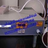 ماكينة اندكشن سيل يدوي موديل ام تو باك 203 المقدمة من مؤسسة المهندس منسي للتغليف الحديث M2Pack.com